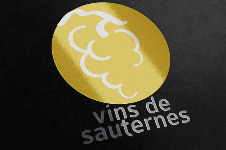 Logo Vins de Sauternes